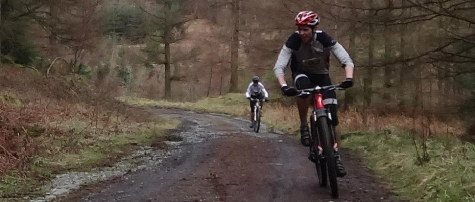 Grizedale Off-road Duathlon